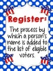 Presidential Election Resources *UPDATED for 2016