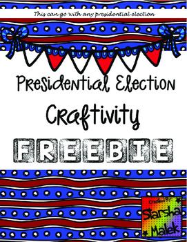 Presidential Election (S. Malek Freebie)