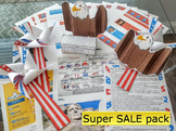 Presidential Election SUPER SALE fine motor skills fun crafts for kids