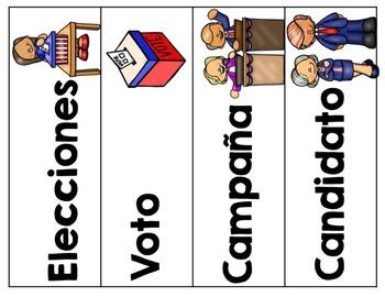 Presidential Elections 2016 (Spanish) Elecciones presidenciales 2016