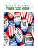 Presidential Elections Simulation
