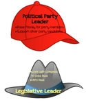 Presidential Hats