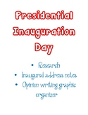 Presidential Inauguration Day 2017 Packet