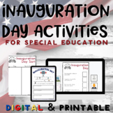 Presidential Inauguration Day 2021 | Digital | Adapted | S