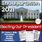 INAUGURATION DAY 2021 | Project Based Learning | President
