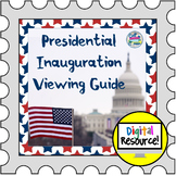 Presidential Inauguration Viewing Guide