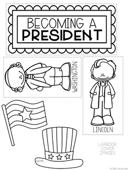 Presidential Lapbook (Election Process)