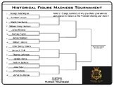 Presidential March Madness Historical Tournament