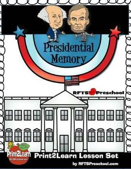 Presidential Memory & Proper Order