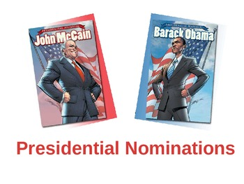 Presidential Nominations