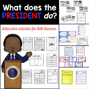 President's Day: Duties of the President