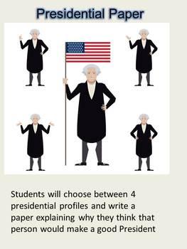 Presidential Paper
