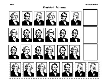 Presidential Patterns