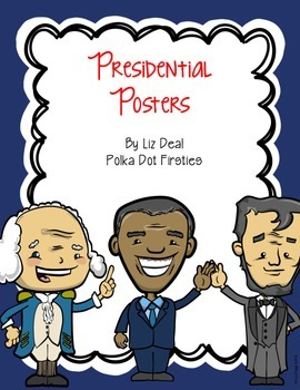 Presidential Posters
