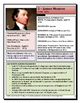 Presidential Profile James Monroe Elementary and Middle School