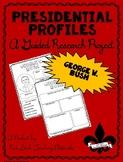 Presidential Profiles: George W. Bush