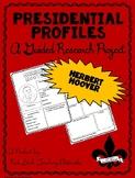 Presidential Profiles: Herbert Hoover