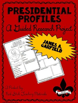 Presidential Profiles: James A. Garfield