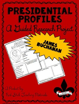 Presidential Profiles: James Buchanan