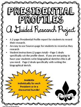 Presidential Profiles: Zachary Taylor