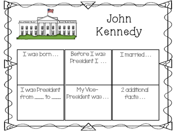 Presidential Research