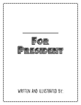 Presidential Research and Report