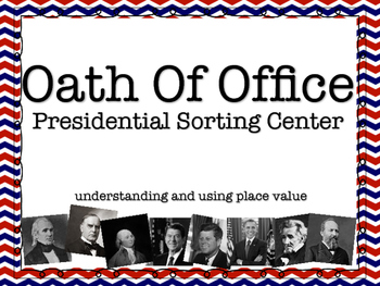 Presidential Sorting Center