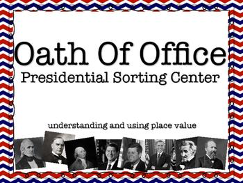 Presidential Sorting Center