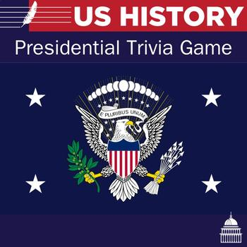 Presidential Trivia Game