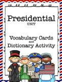 Presidential Unit Vocaburaly