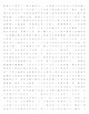 Presidential Word Search - ALL - Super Fun and Challenging!