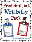 Presidential Writivity Pack