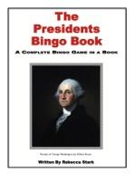 Presidents Bingo Book