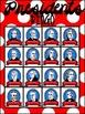 Presidents Bingo