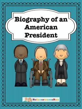 Presidents -Biography