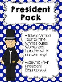 Presidents Bundle
