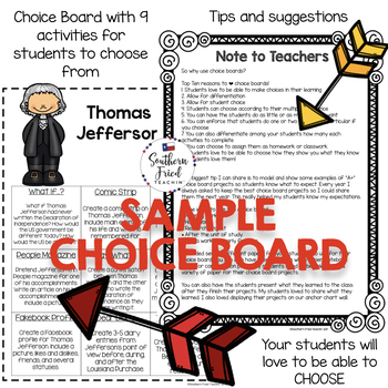 Presidents Choice Boards BUNDLE