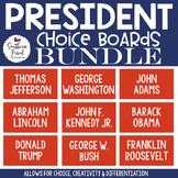 US Presidents Choice Boards BUNDLE