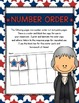 Presidents Counting Pack 1-10