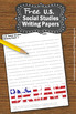 FREE U.S. Presidents Day Social Studies or Government Writ