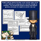 Presidents Day Activities BUNDLE with Lincoln, Washington & Jefferson