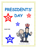 Free Presidents Day