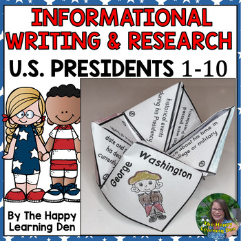 President Research