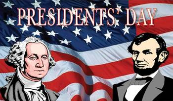President's Day - A Game of 20 Questions