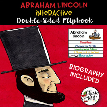 Presidents' Day: Abraham Lincoln's Biography Passage and Reading Activities