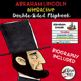 Presidents' Day: Abraham Lincoln's Biography Passage and R
