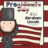 Presidents' Day: Abraham Lincoln