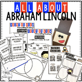 Presidents' Day: Abraham Lincoln (Point of View, Research,