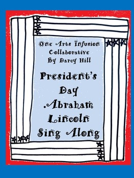 President's Day Abraham Lincoln Sing Along mp4 File