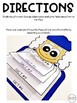 Presidents Day Activities   George Washington Flip Book